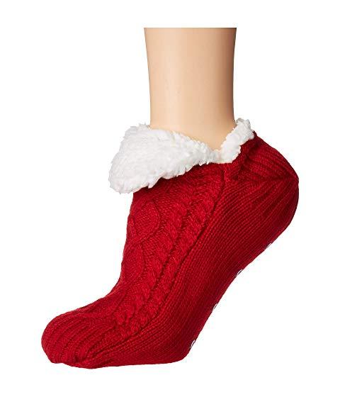Cool affordable gifts under $15: UGG slipper socks
