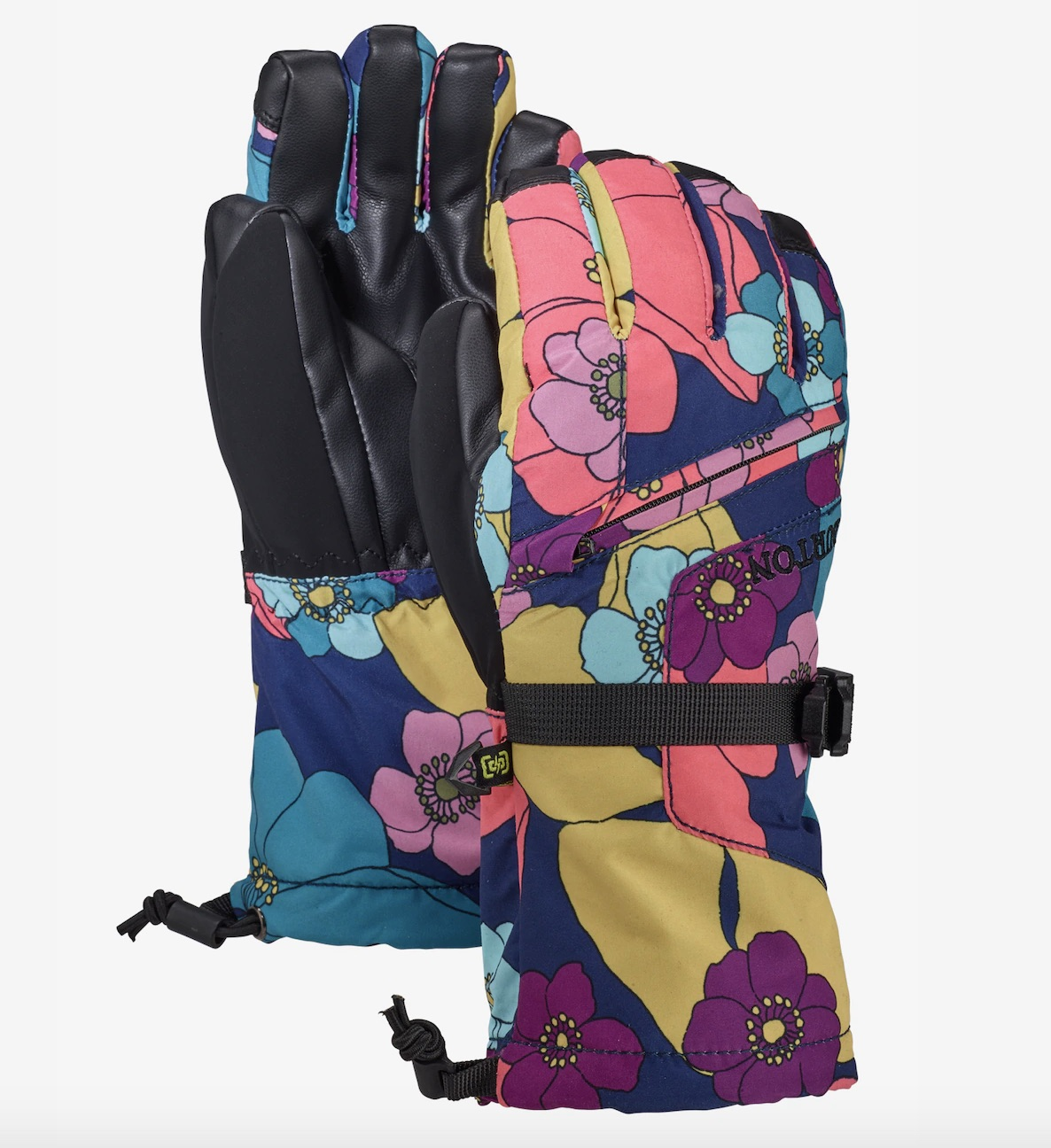 Cool gifts for tween girls: Kids Burton Vent Glove
