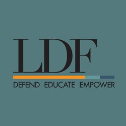 NAACP Legal Defense and Education Fund