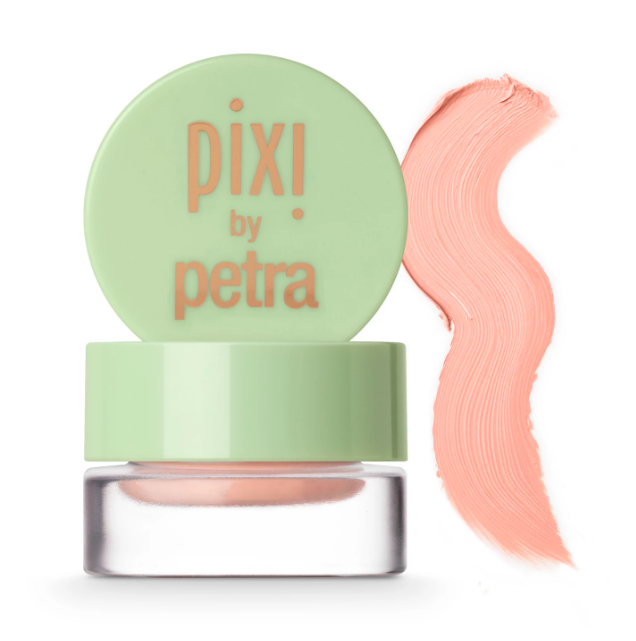 Great under eye concealers: Pixi by Petracorrection concentrate in brightening peach