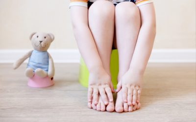 5 big things parents get wrong about potty training