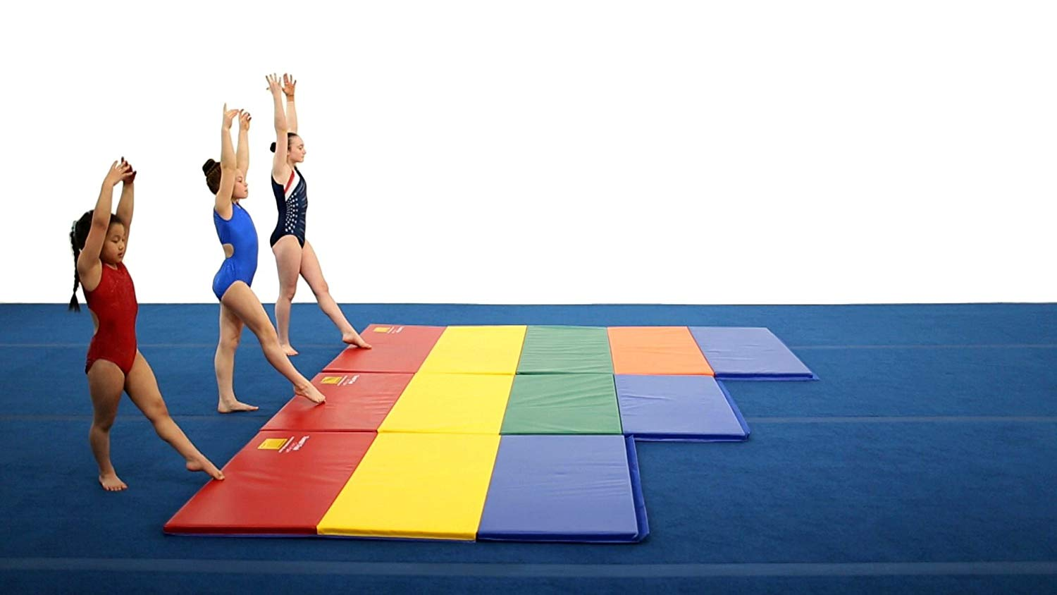 Cool gift ideas for tween girls: A top rated gymnastics mat