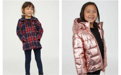 15 stylish winter coats for girls, all inspired by adult runway looks