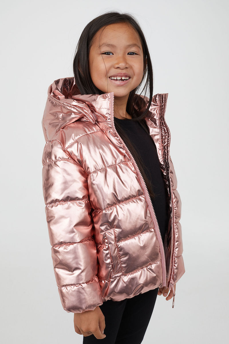 c0d61edf6 15 stylish winter coats for girls that mirror the adult runways this ...