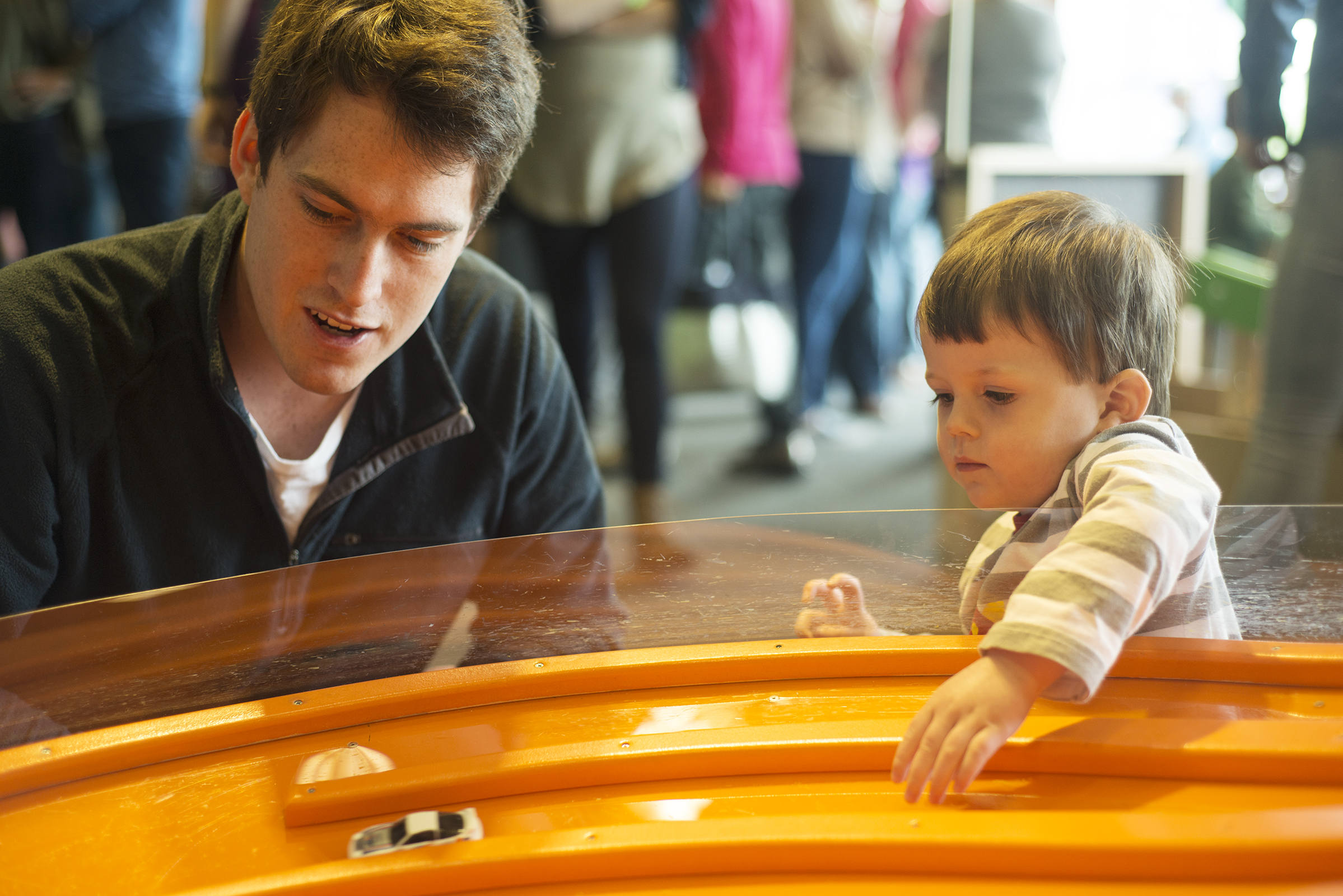 Meaningful gifts for kids: A membership to a children's museum