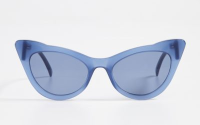 The 6 big eyewear trends for 2019 and how you can wear them with style