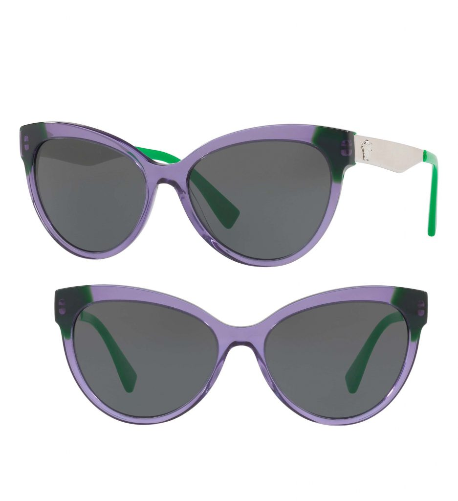 db16d768dc The 6 big eyewear trends for 2019 and how you can wear them with ...