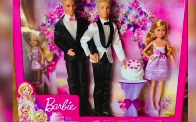 The Barbie same-sex wedding set: Why it needs to happen | Thinking: Parent