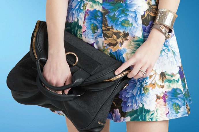 Bartaile Bag: The best laptop bag