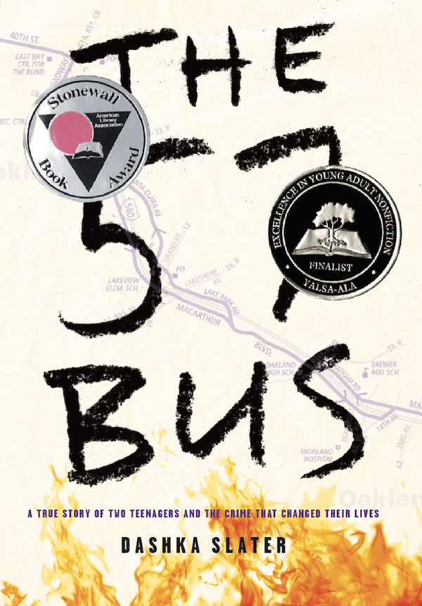 Best children's books of 2018: The 57 Bus by Dashka Slater
