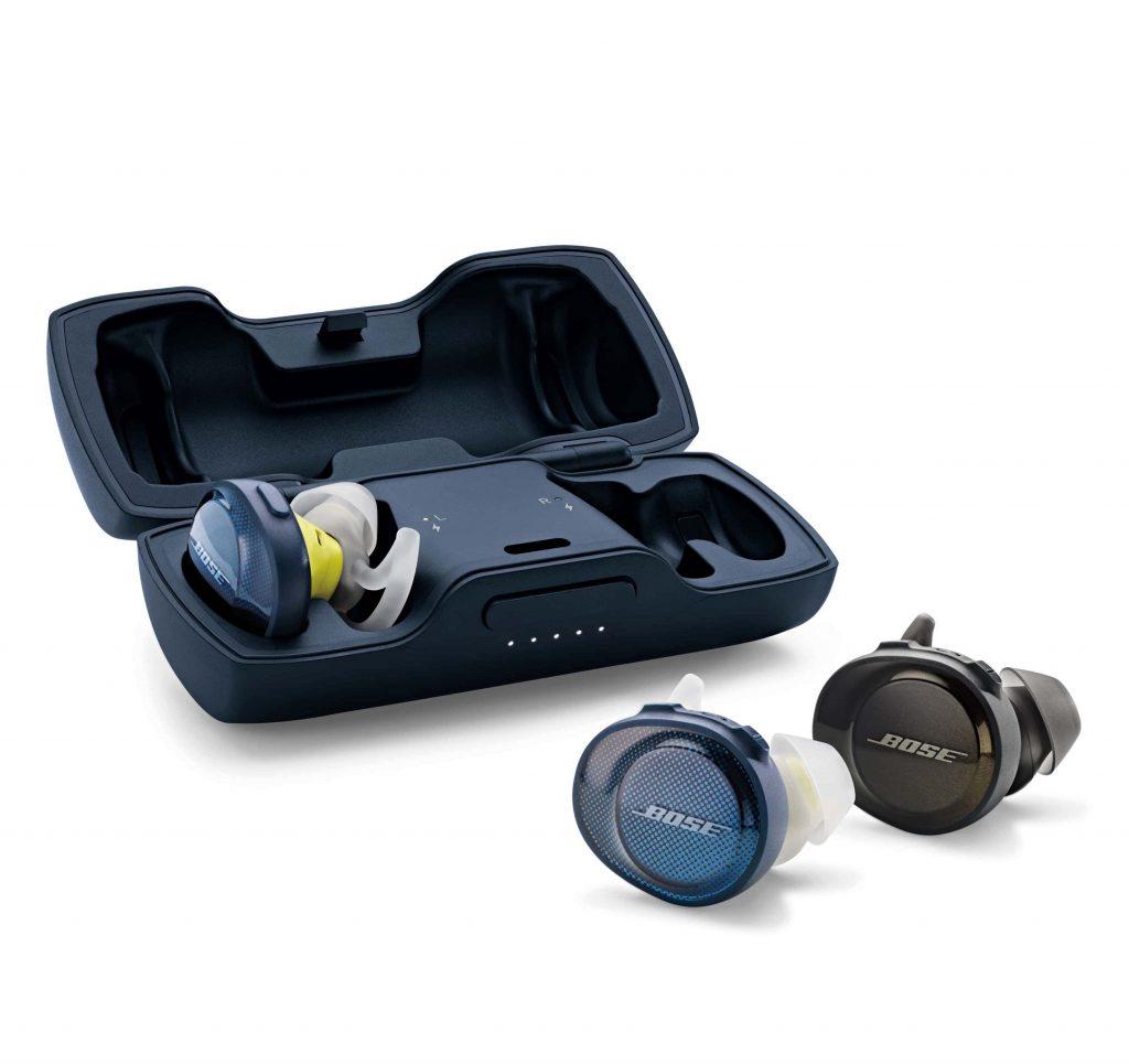 Bose Soundsport wireless headphones on sale from Nordstrom