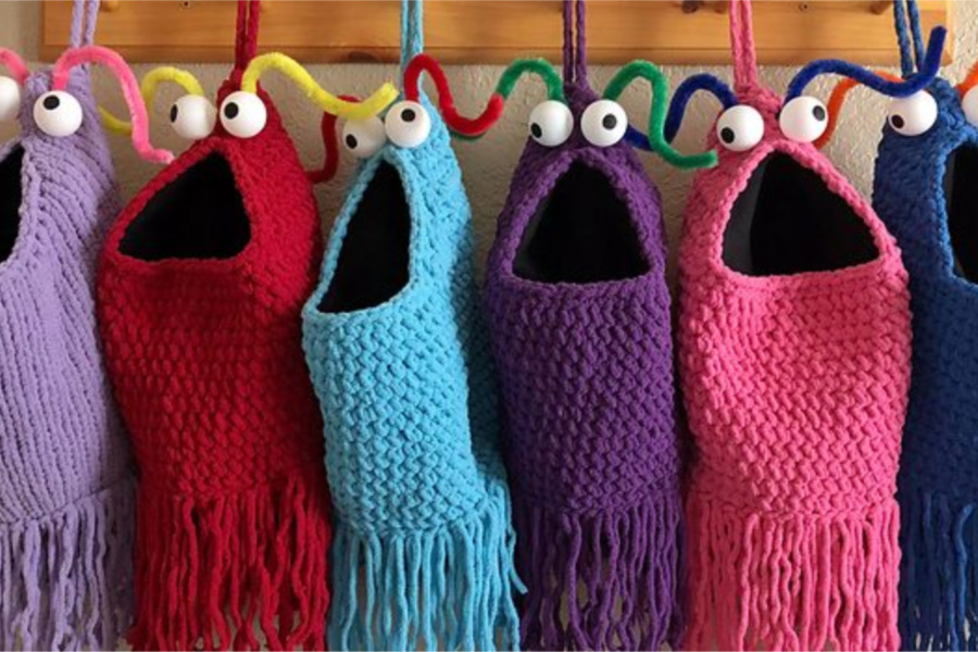 Yip Yips Stockings Uh Huh Uh Huh Uh Huh Yip Yip Yip
