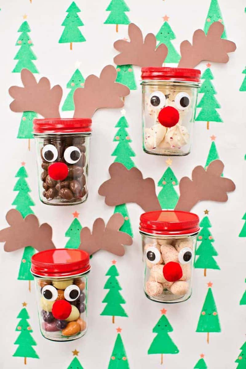 12 Cool Diy Christmas Gifts From The Kids For Everyone On Your List