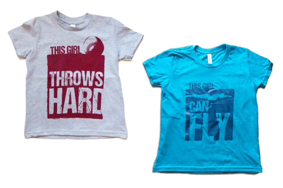 This Girls Tees  | Editors Top 10 of the Year