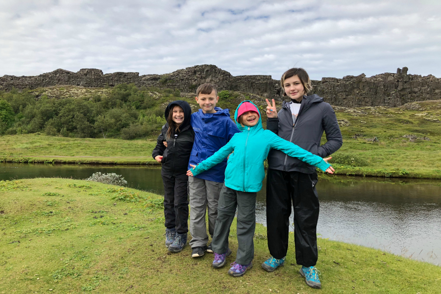 Traveling to Iceland with kids: Everything you need to know and more!