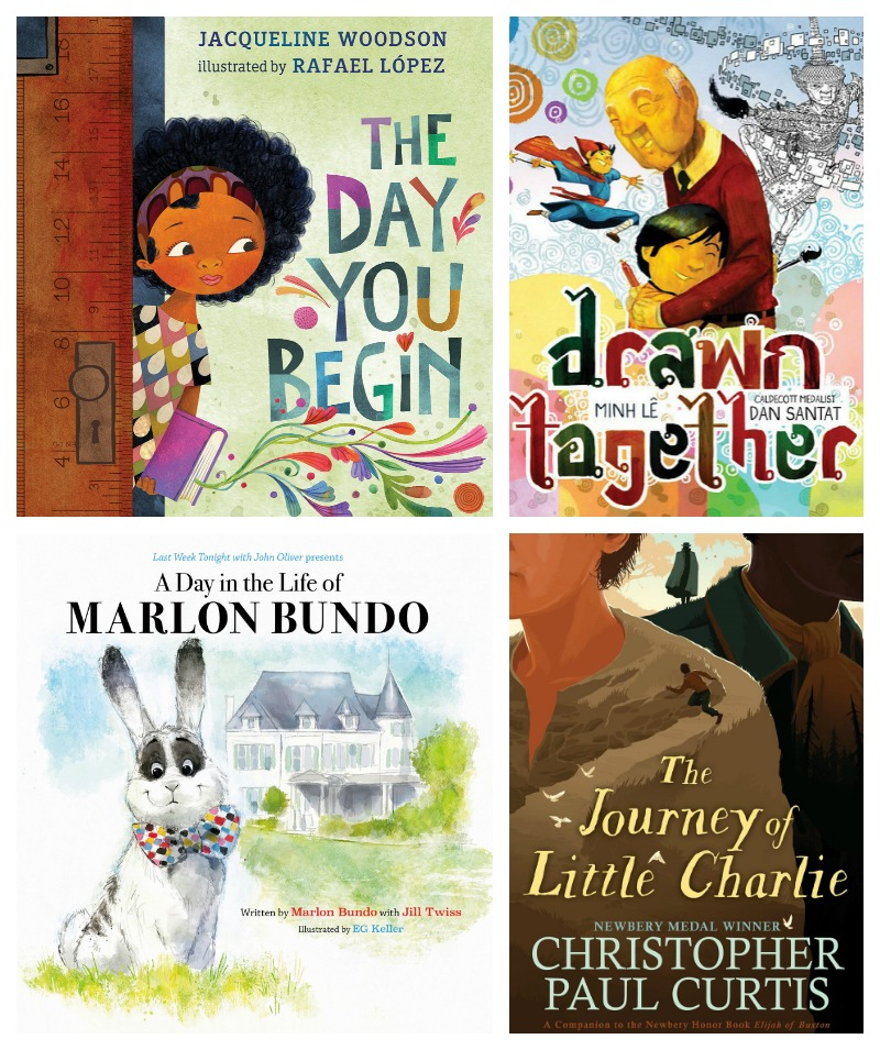 Best children's books of 2018: Amazon Editors best children's books