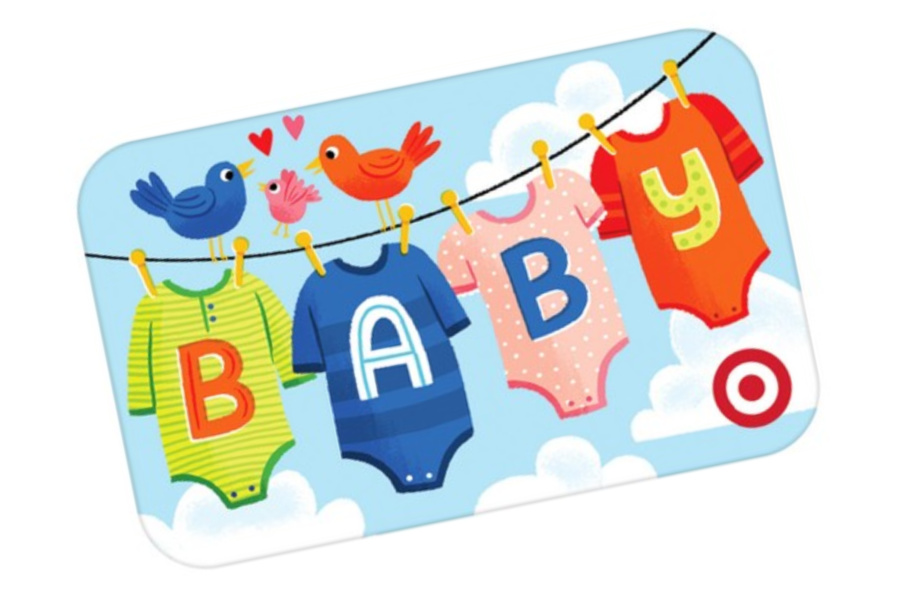 Quick: Nab a free $15 -20 Target gift card (and other great deals) just for buying baby essentials
