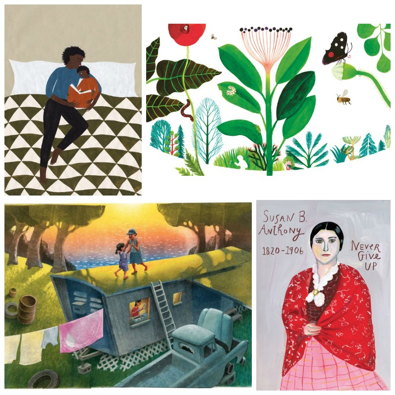 Best children's books of 2018: Brainpickings Loveliest Children's Books of 2018