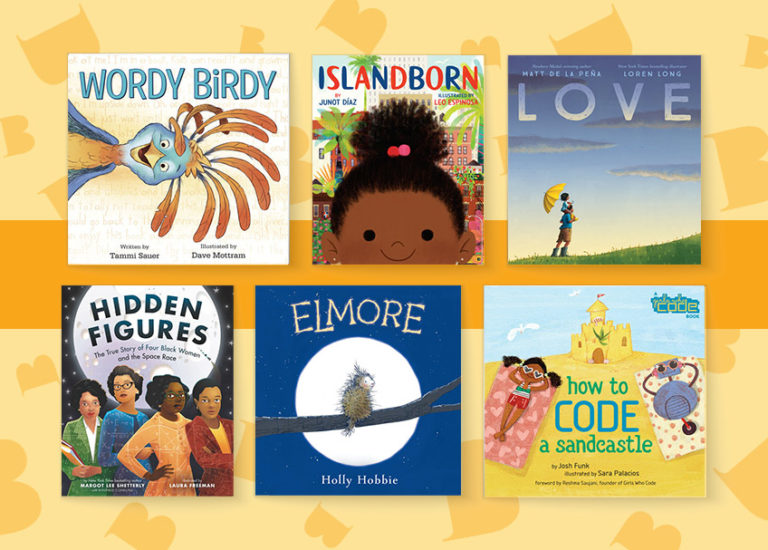 Best children's books of 2018: Brightly's must-read picture books