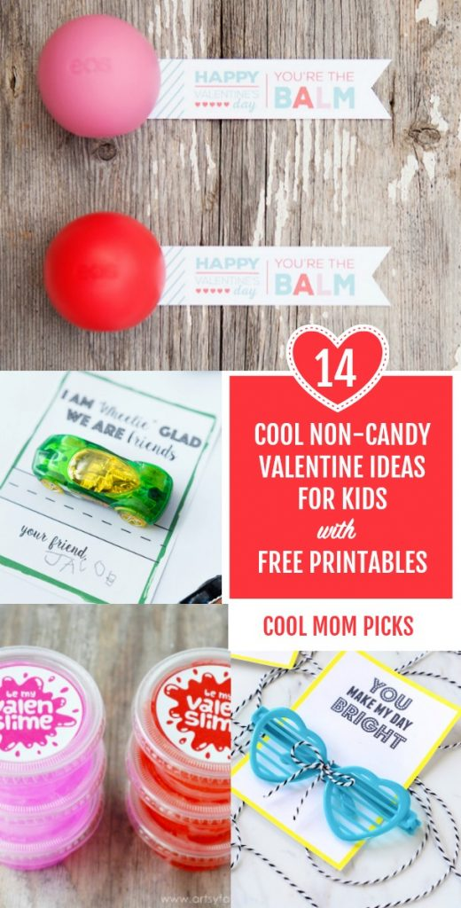 image regarding You Blew Me Away This Year Free Printable identified as Non-sweet Valentine Programs for youngsters: 14 great kinds, all with