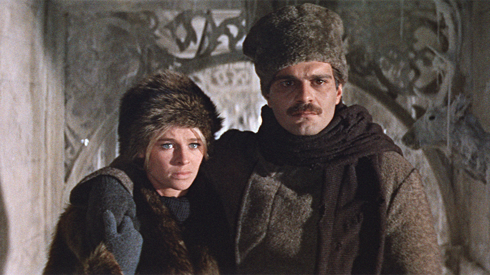 Dr. Zhivago: The most romantic movies streaming on Netflix right now