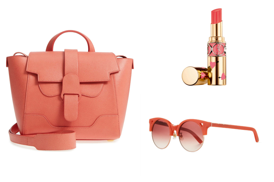 8 gorgeous Pantone coral accessories to get on trend with the 2019 Pantone color of the year