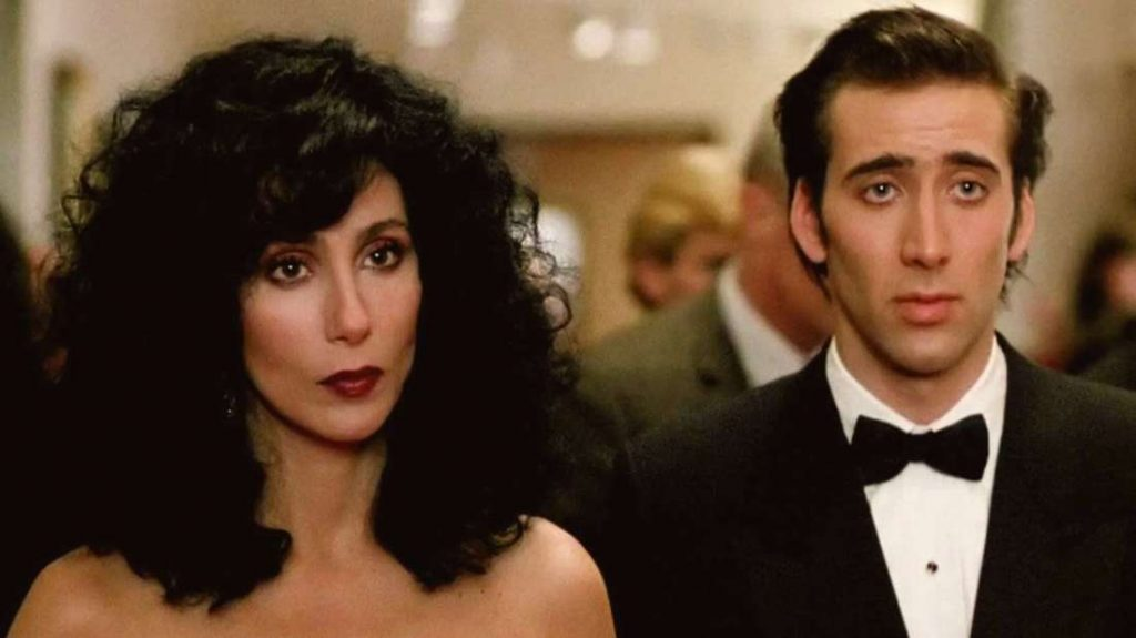 Moonstruck: Our favorite romantic movies streaming right now