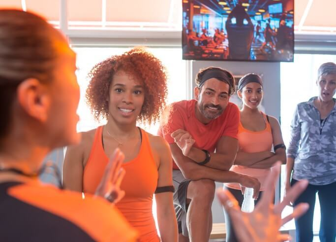 What you should know about Orange Theory Fitness | An honest review