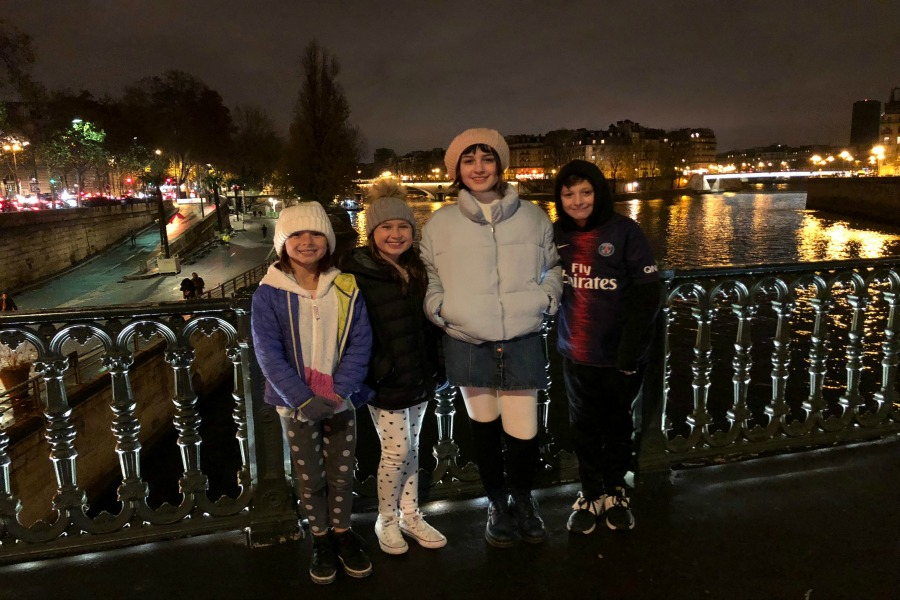 Paris with kids: Tips, tricks, and helpful advice for a memorable Paris family vacation