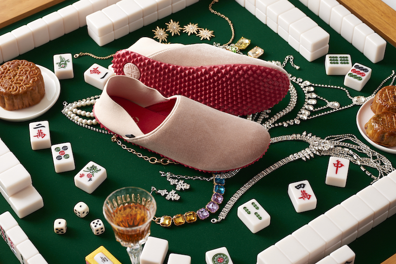 Practical Valentine's gifts for her: Thai Ha slippers from Plae
