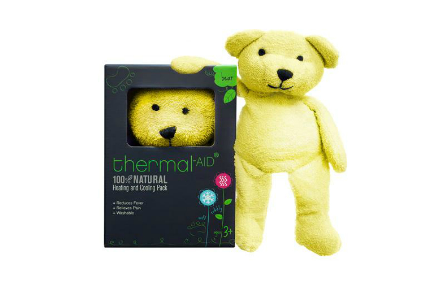 Boo-boo packs just got about a zillion percent more cuddly