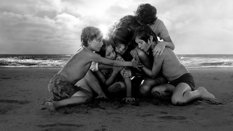 Where to watch the 2019 Oscar nominations: Roma