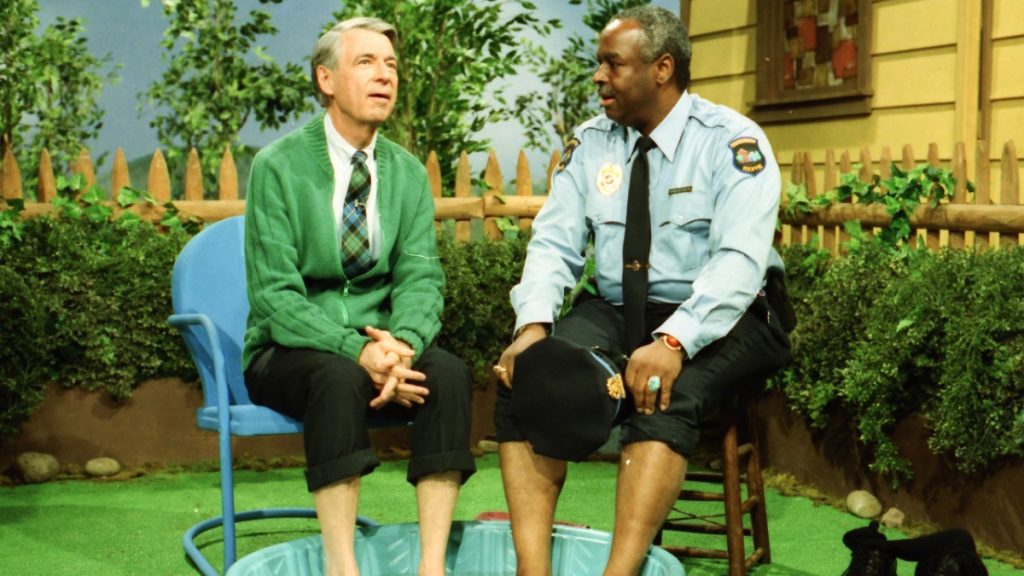 Where to stream Won't You Be My Neighbor (even if it was snubbed by the Academy)