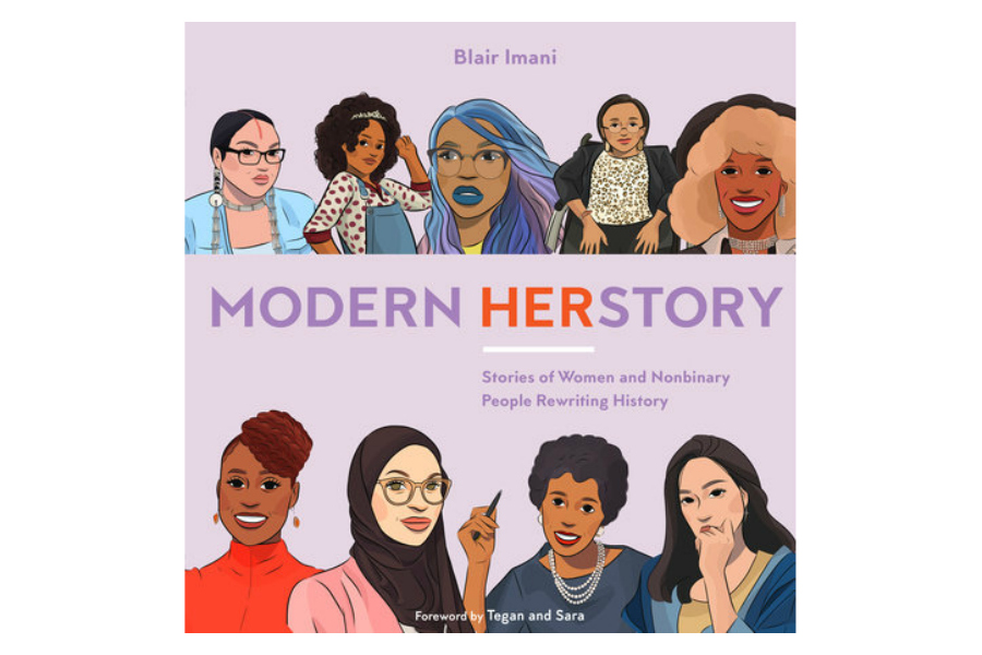 6 new biographies of great American women you don't want to miss this Women's History Month