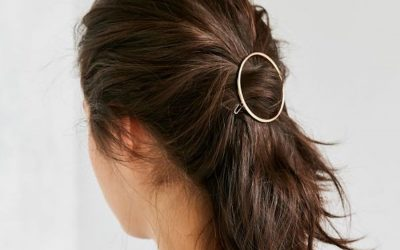 Hot new accessory alert: 7 cool barrettes for adults, from fun to super chic
