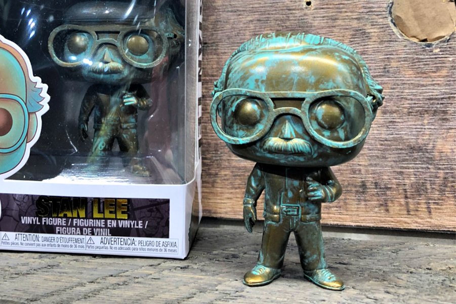 The coolest Funko Pop figures coming in 2019, including the