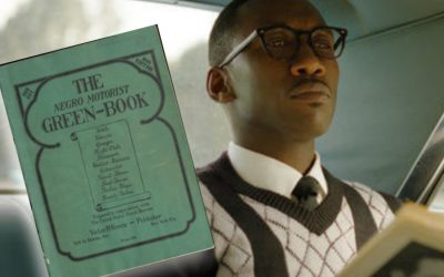 If you're going to watch Green Book, read these articles first. Or, after.