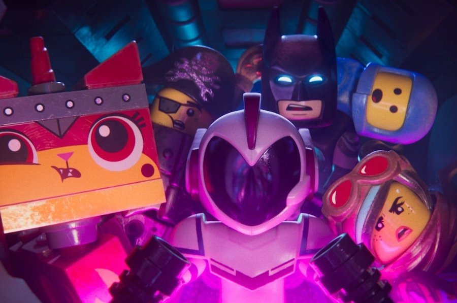5 ideas from LEGO Movie 2 to discuss with your kids : A guide for parents