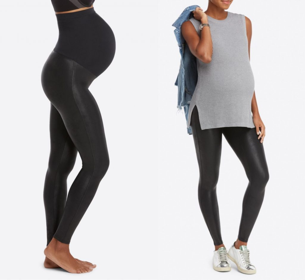 ead9da6667021 The new Spanx maternity line: totally unnecessary or total godsend?