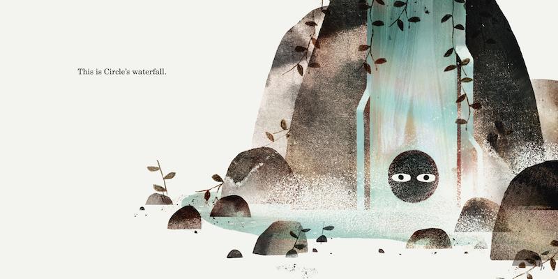 Best new children's books from authors we love: Circle by Mac Barnett and Jon Klassen