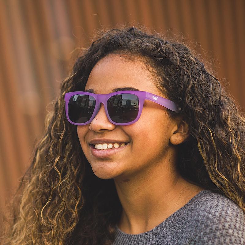 Easter basket ideas under $20: Real Kids color-changing sunglasses