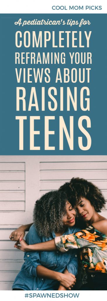 Tips for raising teens that will completely shift your mindset, from pediatric expert Dr. Ken Ginsburg
