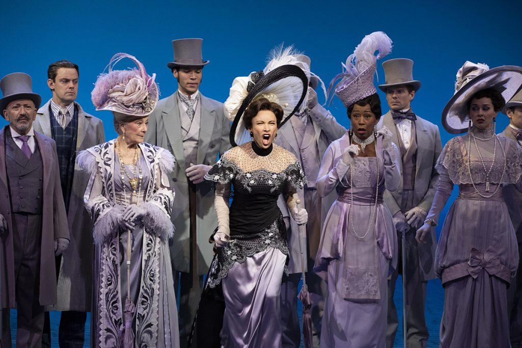 The best Broadway shows to see with older kids + teens right now: My Fair Lady