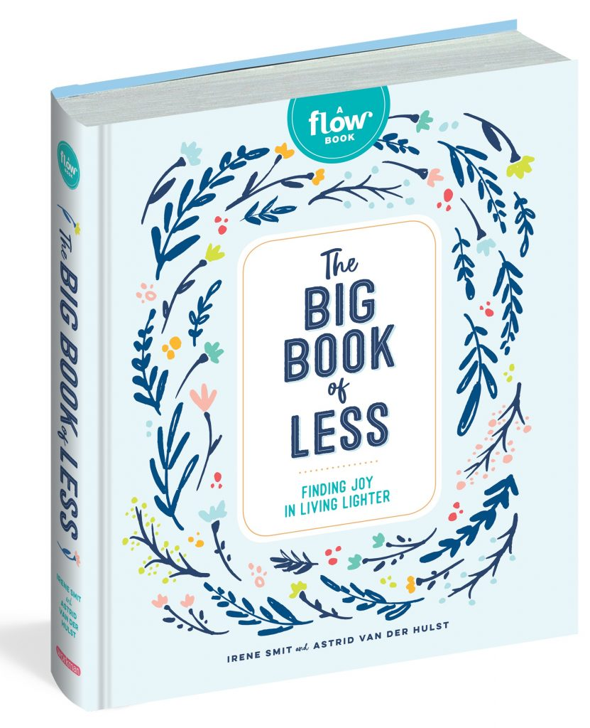 The Big Book of Less: Finding Joy in Living Lighter | great self-care gifts for moms | Mother's Day Gift Guide