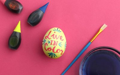 80+ creative Easter egg decorating ideas: Your ultimate egg decorating resource!