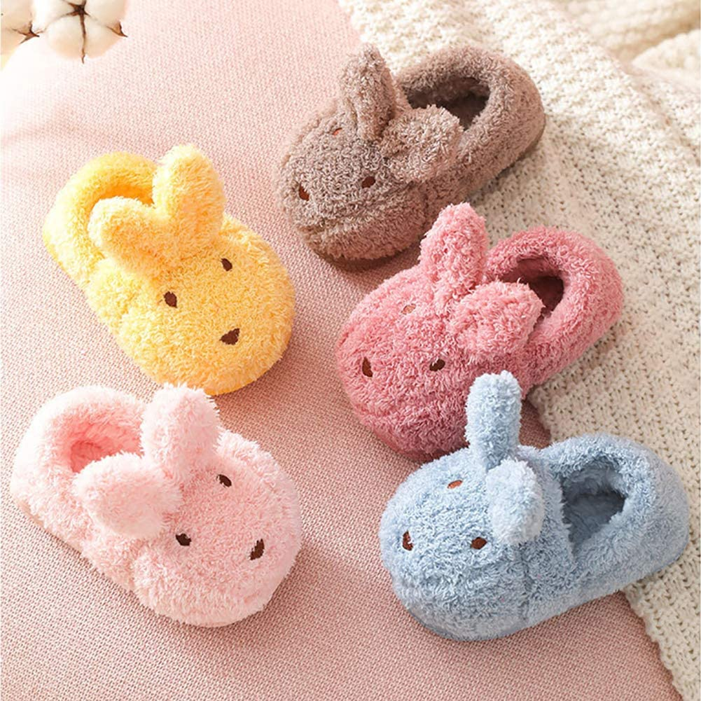 Bunny slippers on sale: Cool Easter basket gifts under $20 for kids