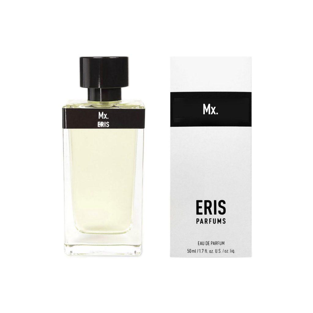 Eris Gender Neutral Mx. Fragrances from Phluid Project