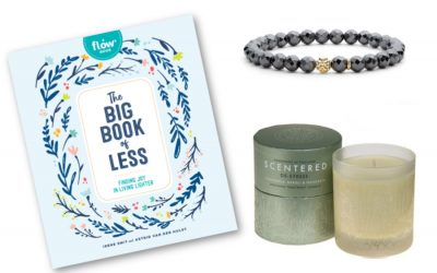 13 wonderful self-care gifts for moms. Because we need it. Oh…how we need it.  | Mother's Day Gift Guide 2019