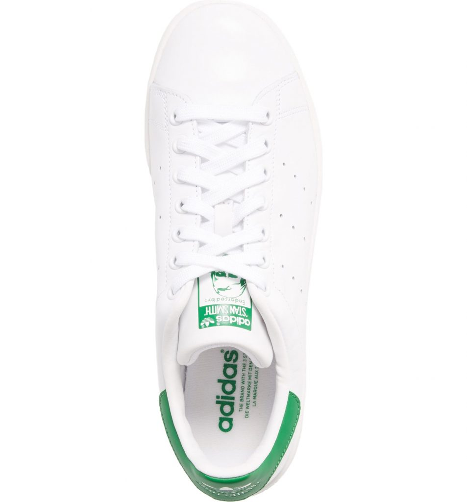 the best attitude f41b6 0a4b0 Hot trend  Adidas Stan Smiths are back!