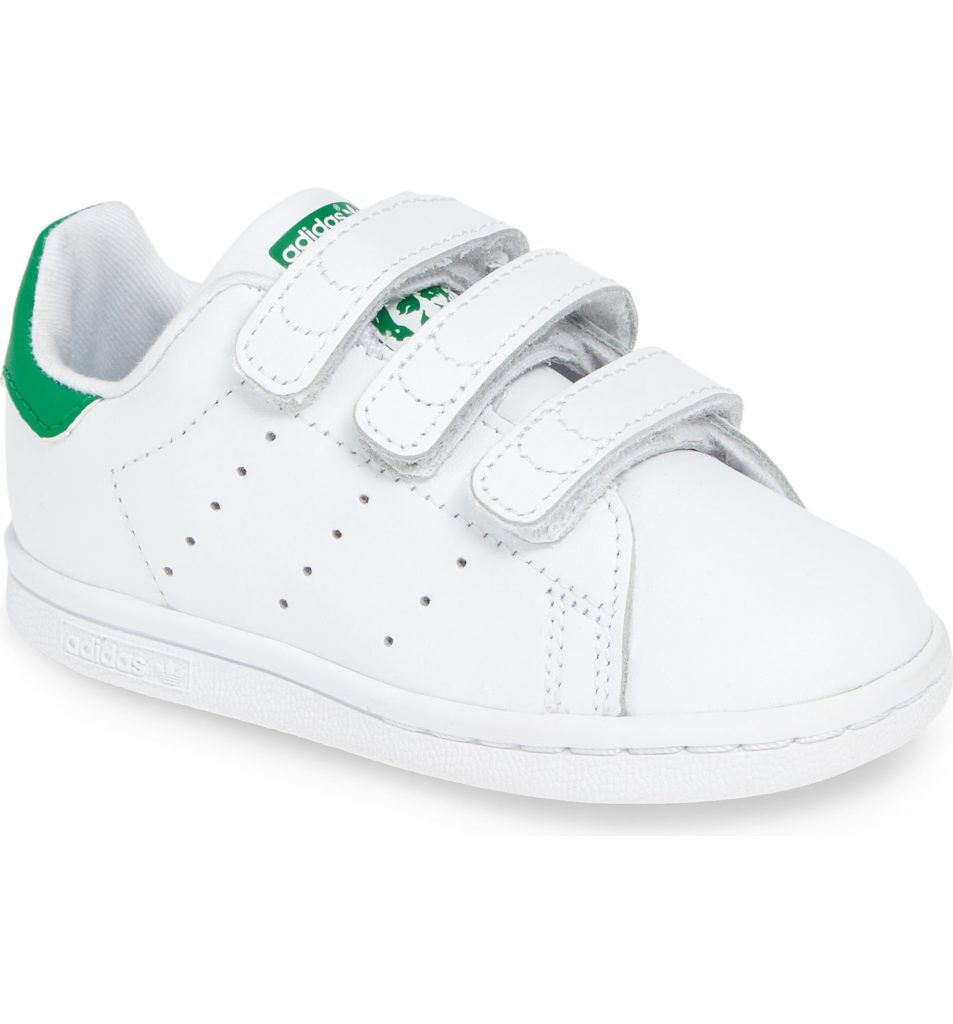 big sale ac953 1cc7b Adidas Stan Smith sneakers in baby, walker and toddler sizes!
